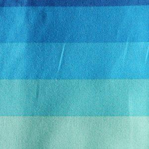 Cottons-Aquas/Turquoises