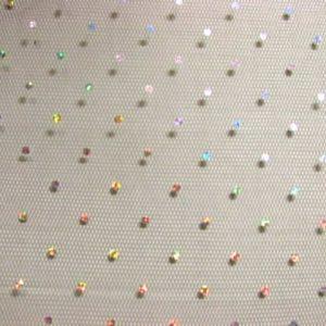 Glitterdot Nets