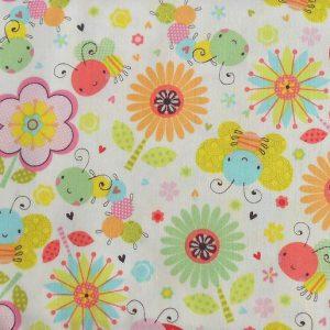 Cottons-Florals