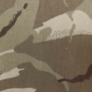 Camouflage Cottons