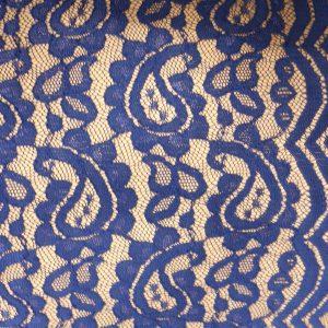 Paisley Laces