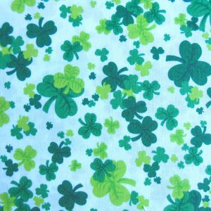 Cottons-St Patrick's Day