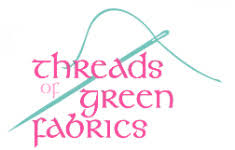 Suppliers of Fashion, Dance and Craft Fabrics