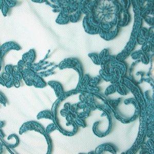 Laces & Nets
