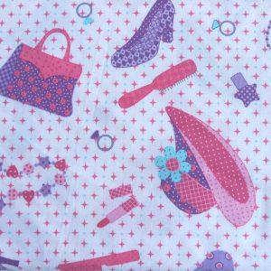Cottons-Girl Stuff