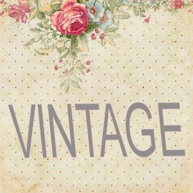 Vintage Fabric Lengths