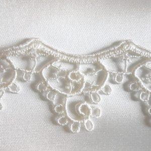 Ivory trims